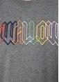 McQ Alexander McQueen Tişört Gri
